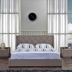 מיטה זוגית דגם מעיין