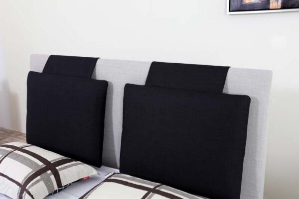 מיטה זוגית דגם רויאל