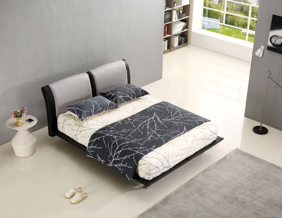 מיטה זוגית דגם ספליט