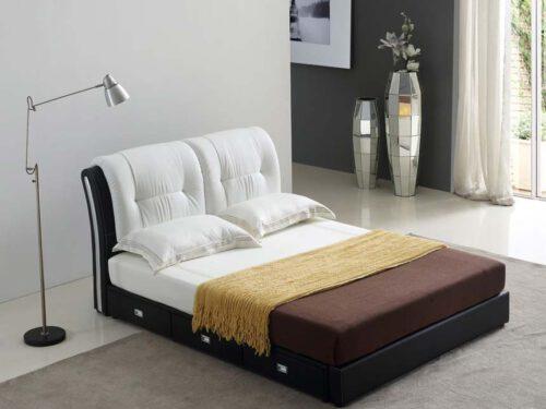 מיטה זוגית דגם ויקטורי