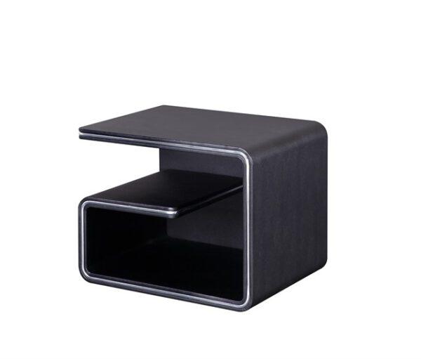 שידה דגם ארט שחור