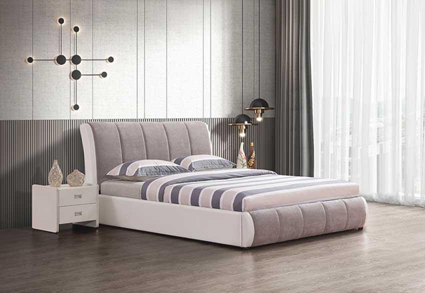 מיטה זוגית דגם נובל
