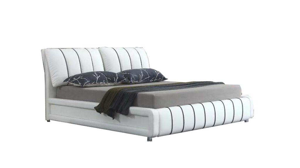 מיטה זוגית דגם טיפאני